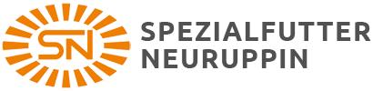 Logo von Spezialfutter Neuruppin Verwaltungs GmbH